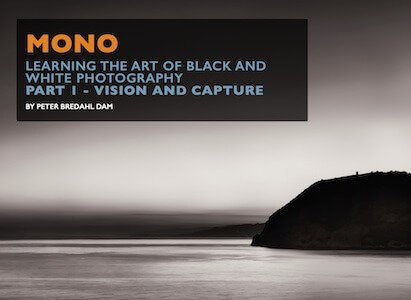Mono - Learning the Art of Black and White Photography - Part 1 PDF VERSION