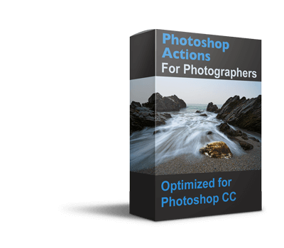 Photoshop actions for photographers