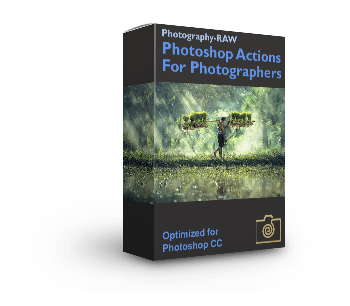 Photoshop Actions For Photographers - product