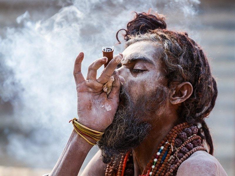sadhu-before