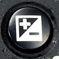 Nikon DSLR camera - exposure button
