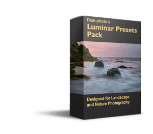 Luminar Presets Pack for Landscape and Nature Photography