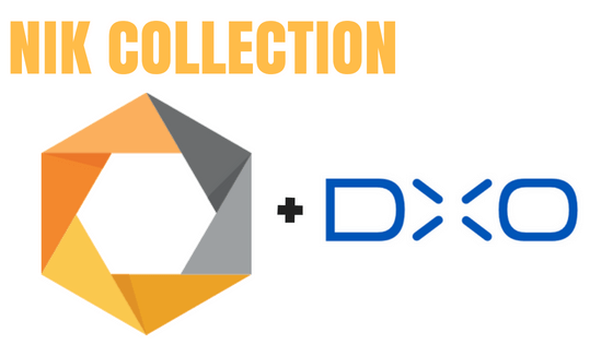 Nik Collection Plugins by DXO