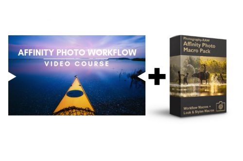 Affinity Photo HDR: How to Tone-map Images? - Photography