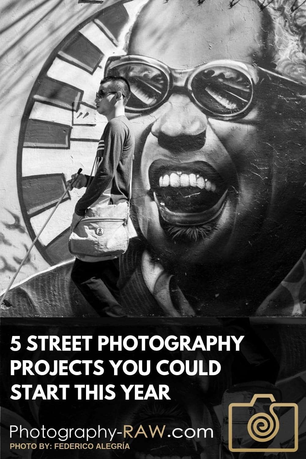 5 Street Photography Projects You Could Start This Year