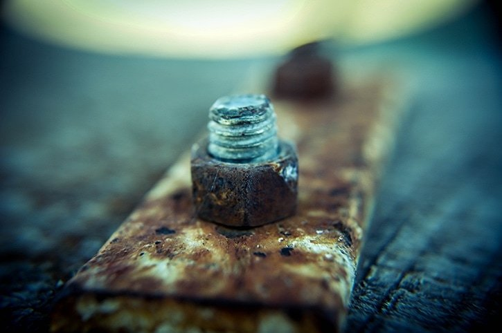 Rust - Super Interesting Creative Macro Photography Ideas!