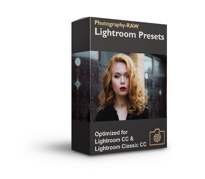 Lightroom Presets Pack – Essentials