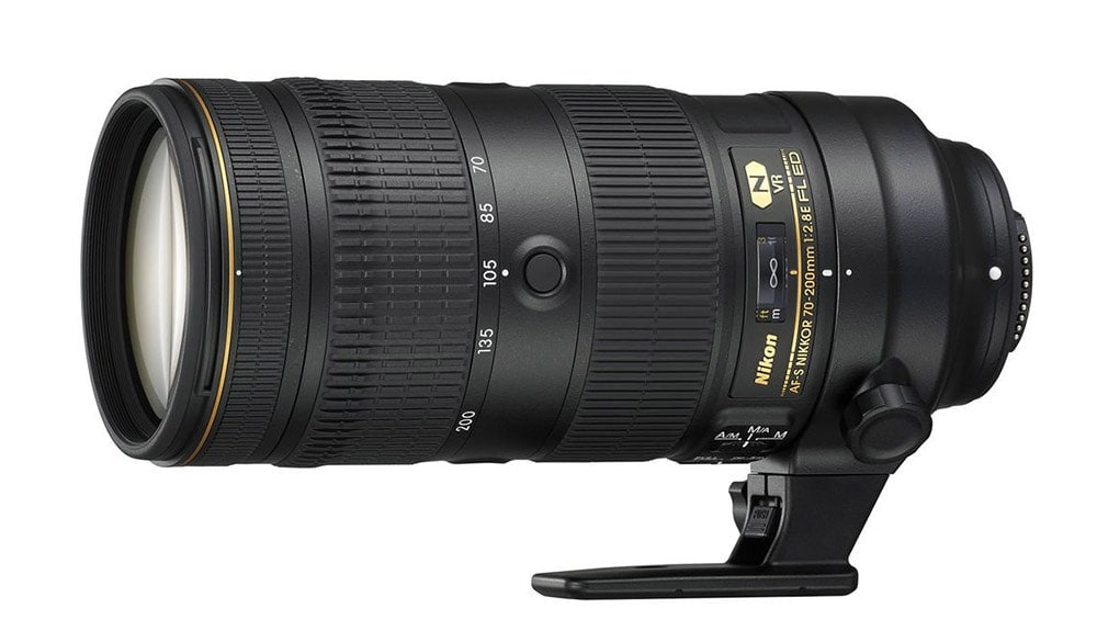 best camera lens for family photography