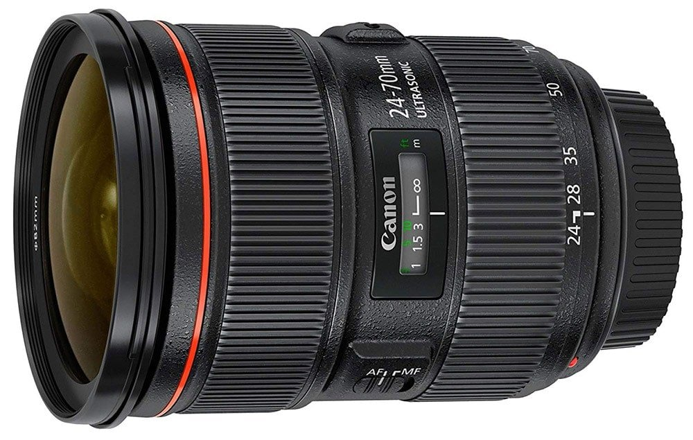 best lens for family photography