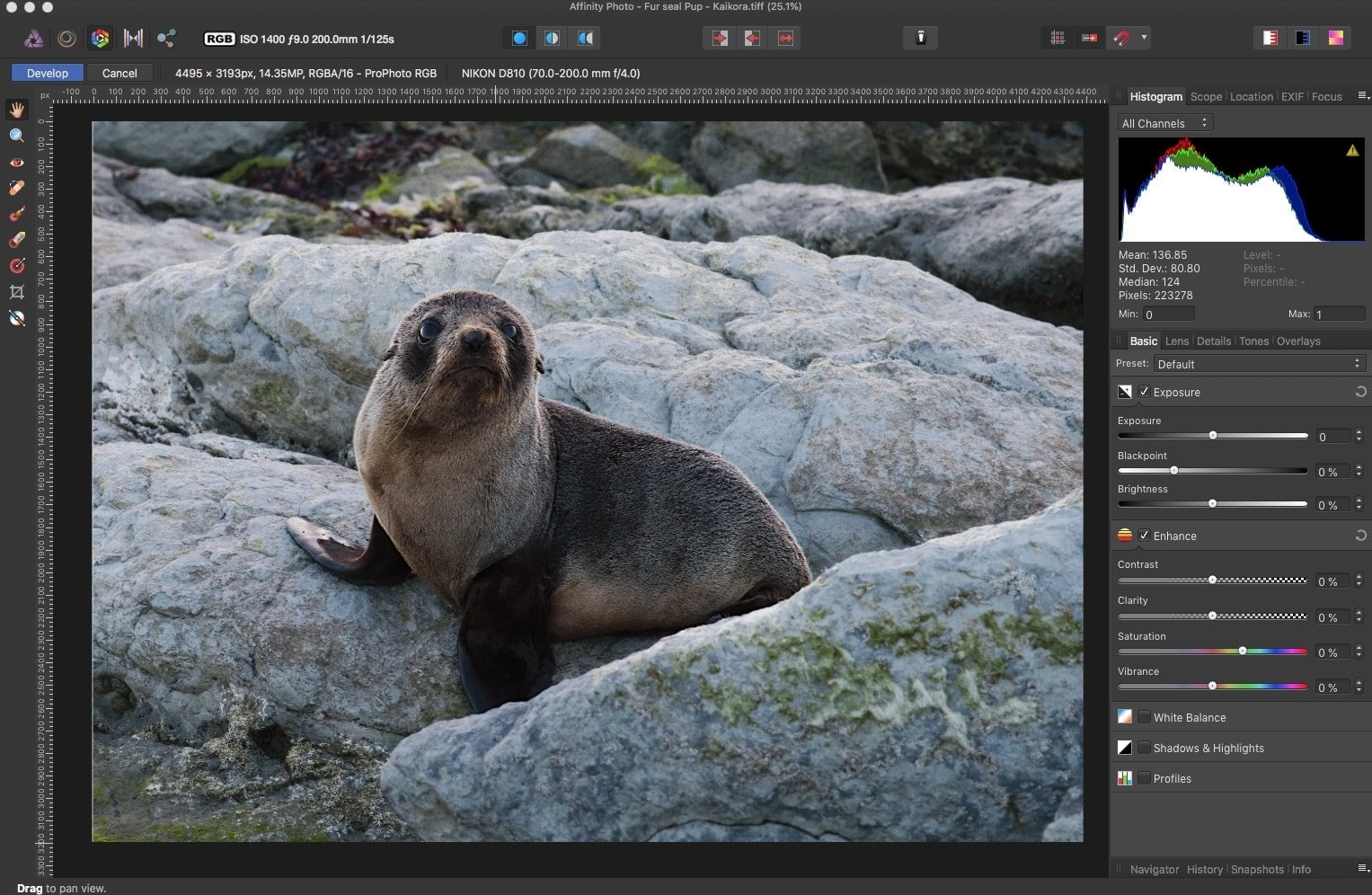 Affinity Photo vs Photoshop, which should you choose?