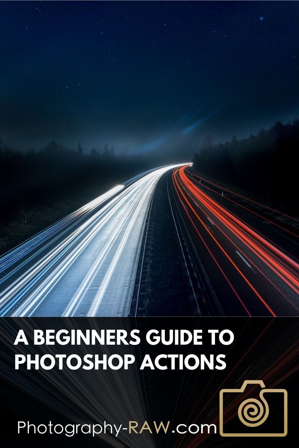 A Beginners Guide To Photoshop Actions