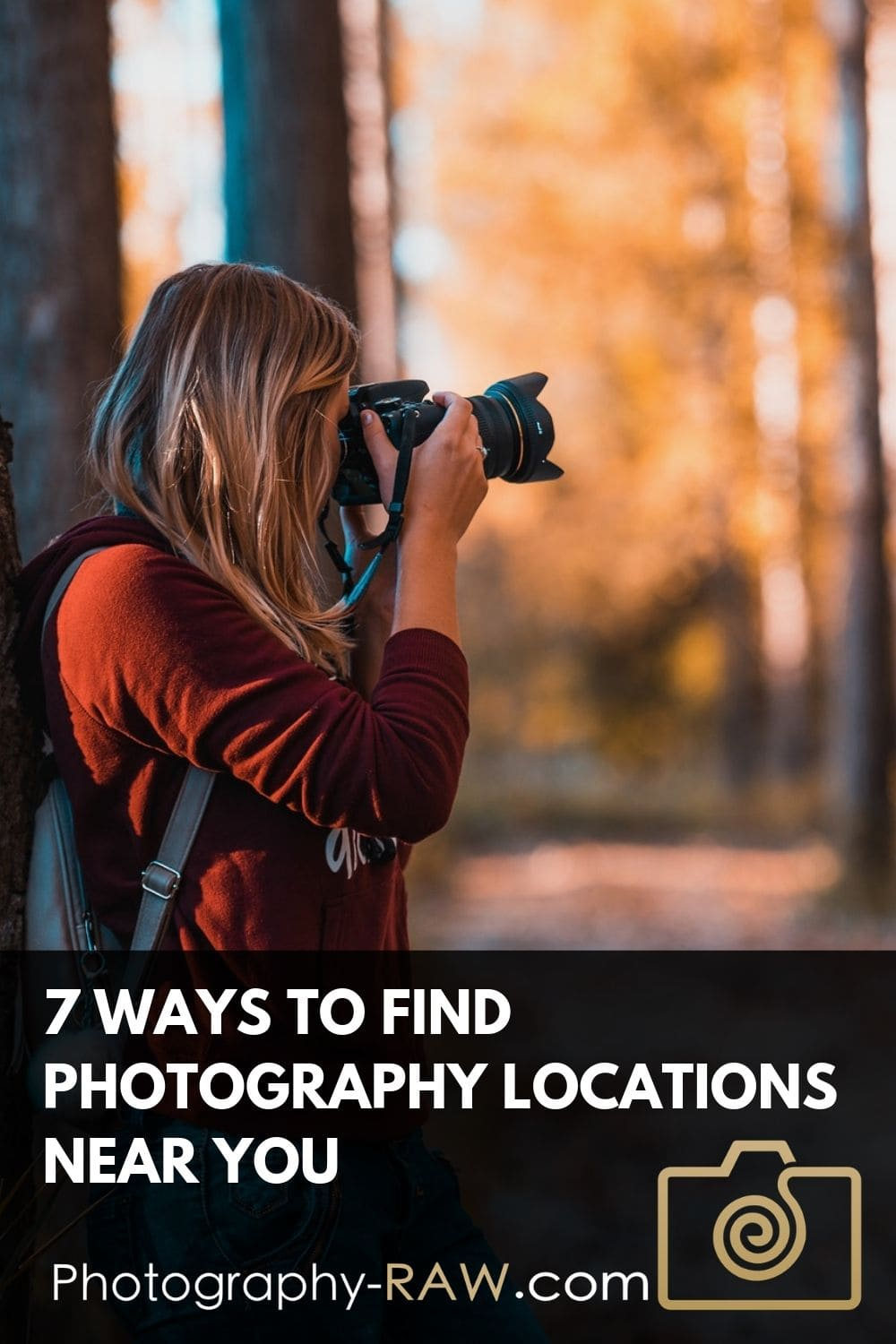 7 Ways to Find Photography Locations Near You