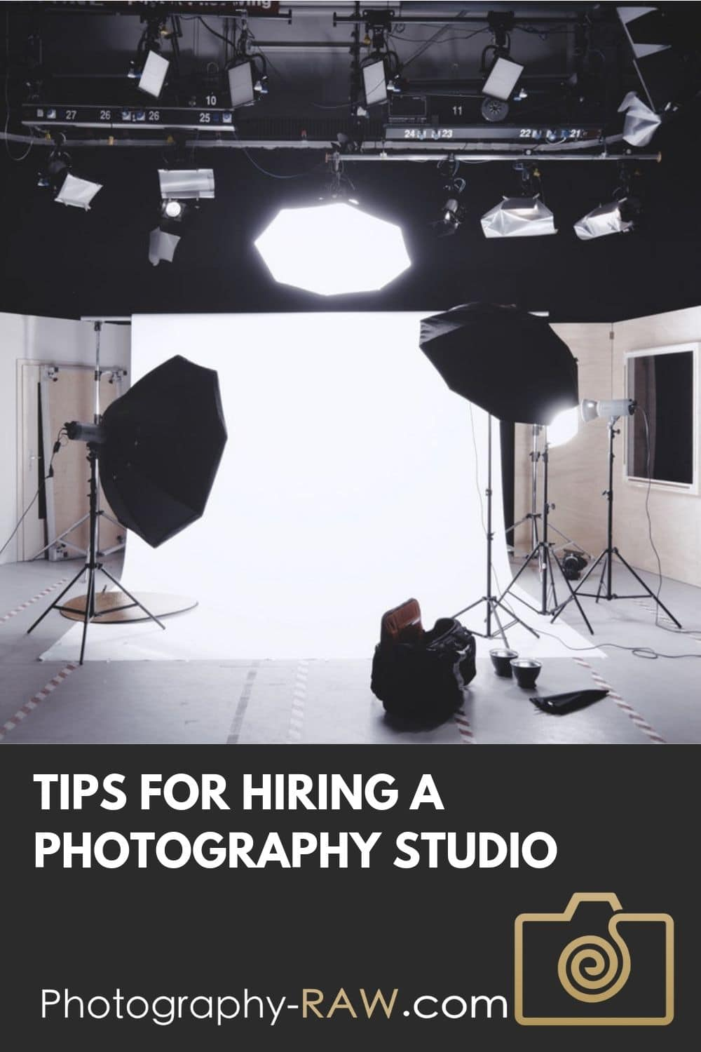Tips For Hiring a Photography Studio to Scale Your Ambitions