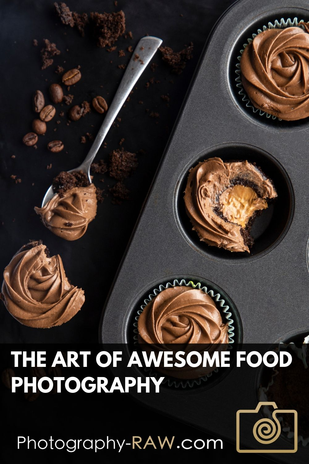 The Art of Awesome Food Photography