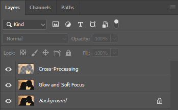 reasons Photoshop actions doesn't work
