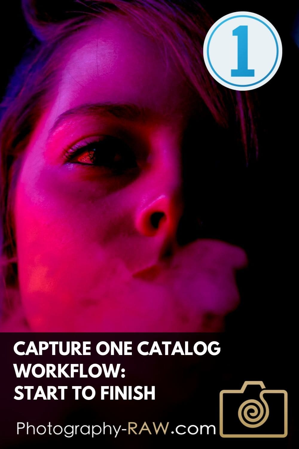 Explore Capture One\'s organizing features. Learn an effective way to use Capture One for importing, culling, rating, organizing, and exporting your photos.