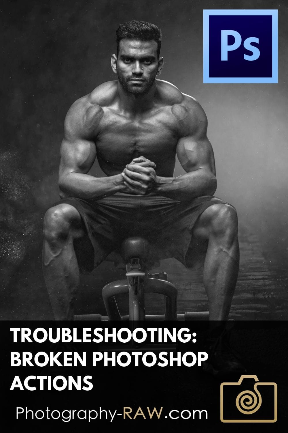 Photoshop Actions Not Working: Troubleshooting