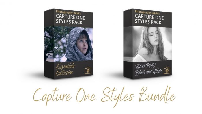 Capture One Styles Bundle