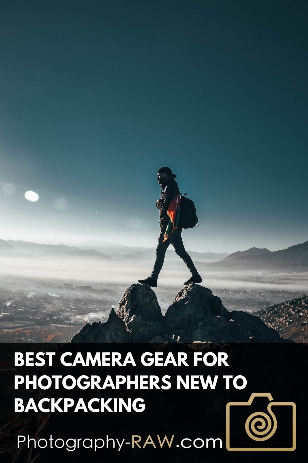 We'll take a look at your backpacking needs by discovering what types of backpacking photography adventure you're most interested in pursuing.