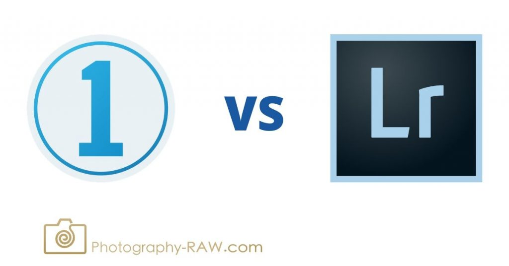 Capture One vs Lightroom