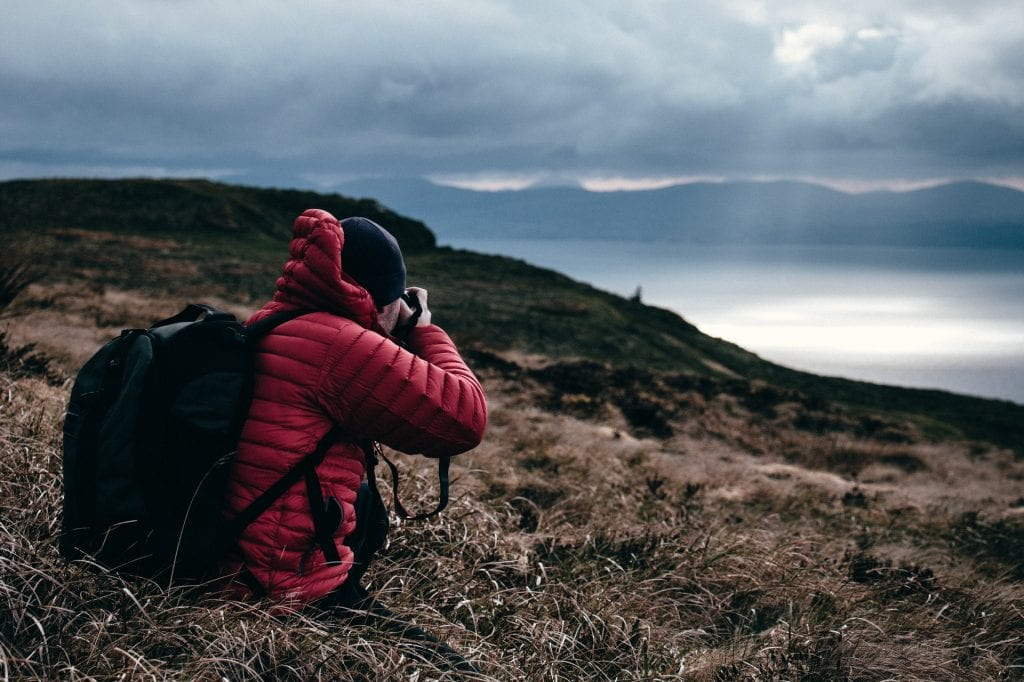 Best Camera Gear For Photographers New To Backpacking