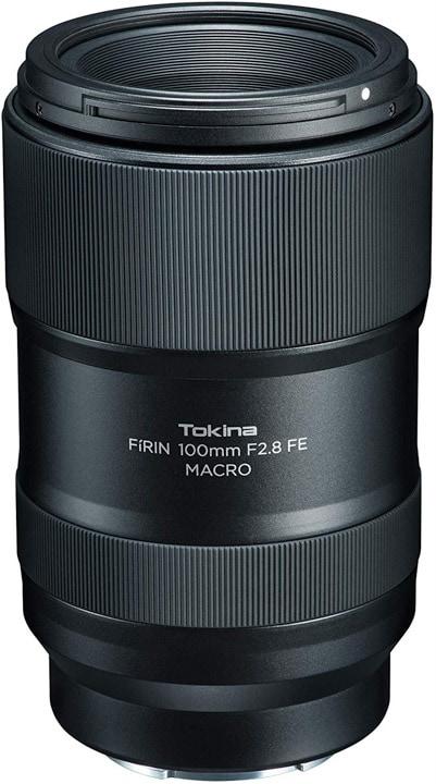 Tokina macro lens