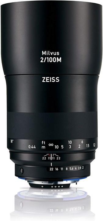 Zeiss Macro Lens