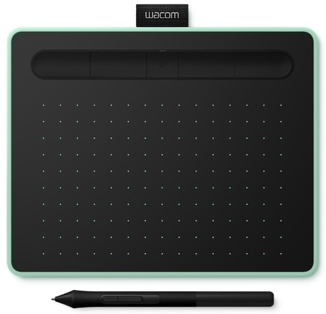 Wacom Intuos S Bluetooth model picture