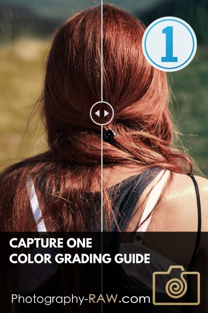 Capture One Color Grading Guide