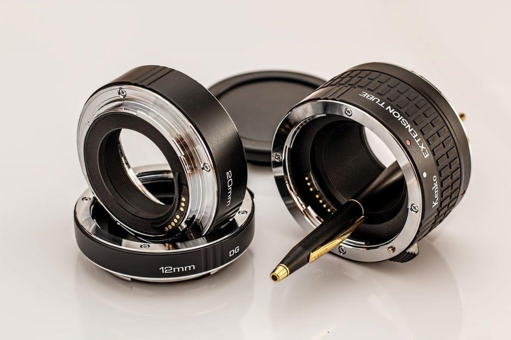 Macro lens alternative - extention tubes