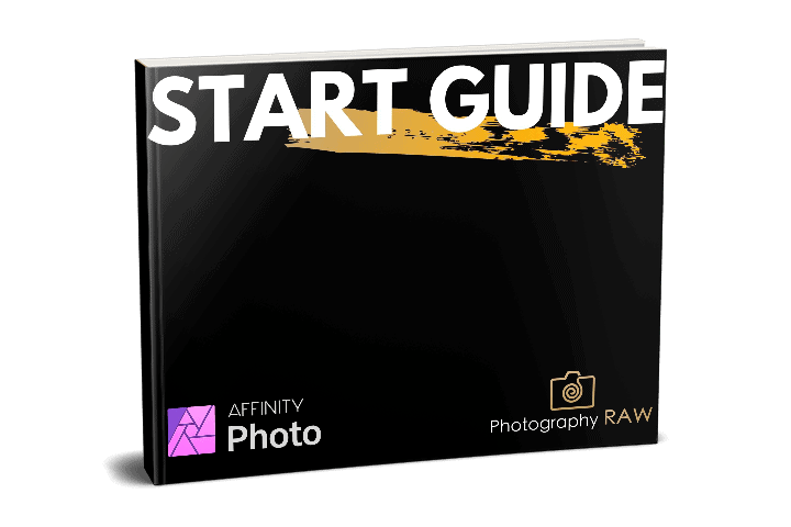 Affinity Photo Quick Start Guide